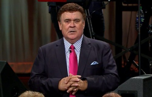 Shut your mouth if you got a problem with Black people, white Alabama pastor says