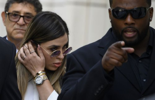 El Chapo's wife pleads guilty to helping run multibillion drug empire
