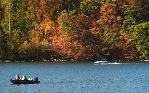 1.7M gallons of sewage spilled into Lake Guntersville since 2017; Riverkeeper to sue