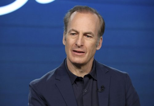 Bob Odenkirk hospitalized after collapse on 'Better Call Saul' set