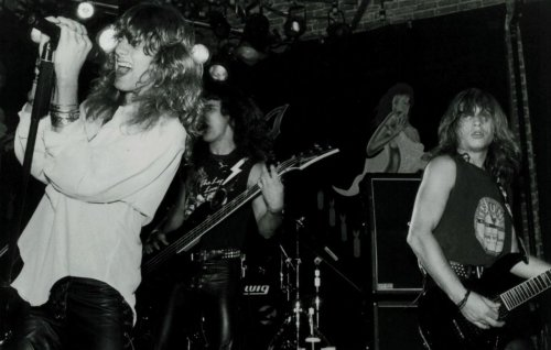 The story behind one of the best Southern hard-rock bands of the '80s