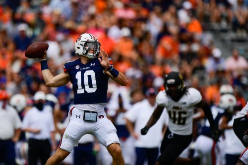 The 5 things Bo Nix must do for Auburn to win at Penn State