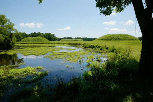 Tribes ask University of Alabama to return artifacts from Moundville