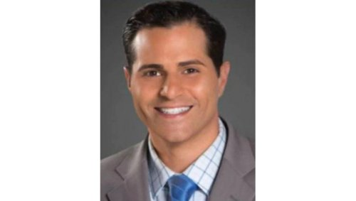 Christopher Sign, Birmingham TV anchor and former Alabama football player, dead in apparent suicide