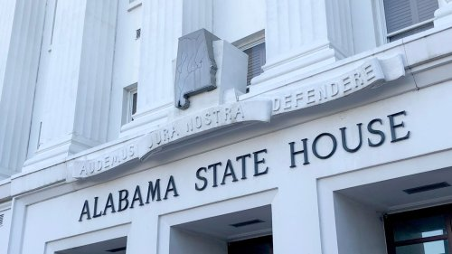 Alabama House passes bill to help police, firefighters with PTSD