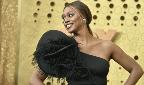 Laverne Cox to star in comedy series set in Alabama