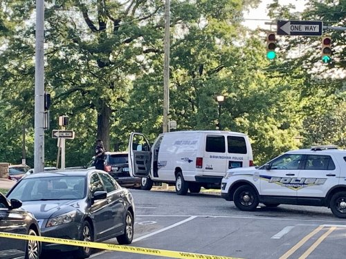 1 dead, 1 seriously injured in shooting near Birmingham's Brother Bryan Park in argument over dog