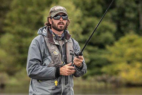 Big catch for kayak anglers at Lake Pickwick