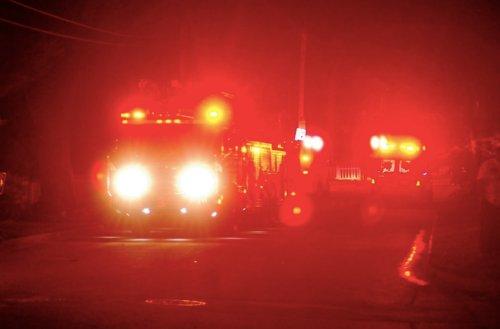 Man, woman killed in Crenshaw County crash