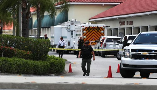 Florida Publix shooter's ex-wife: He got gun despite needing mental health treatment