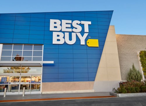 Best Buy will be closed Thanksgiving Day, but will offer Black Friday deals online