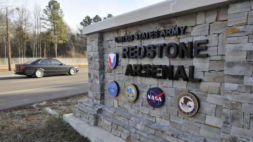 Opposition grows to putting Space Command HQ in Alabama