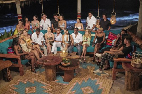 Bachelor in Paradise Episode 8   How to watch, live stream, TV channel, time, cast