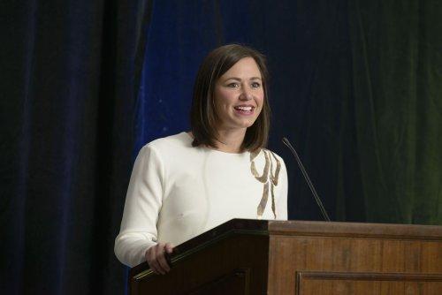 Katie Britt takes commanding fundraising lead over Mo Brooks in Alabama Senate race