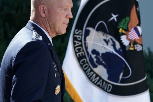 Space Command's top general: Alabama lacks needed communications capabilities