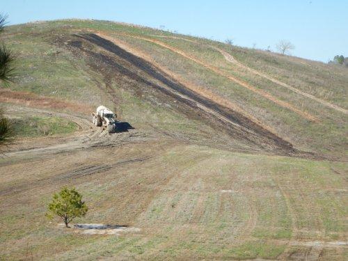 Alabama fines Arkansas company $34,500 for spraying stinking sludge