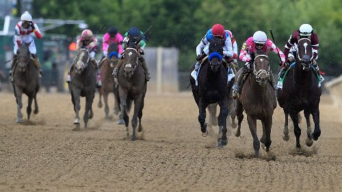 Belmont Stakes 2021: Meet the contenders and watch them run