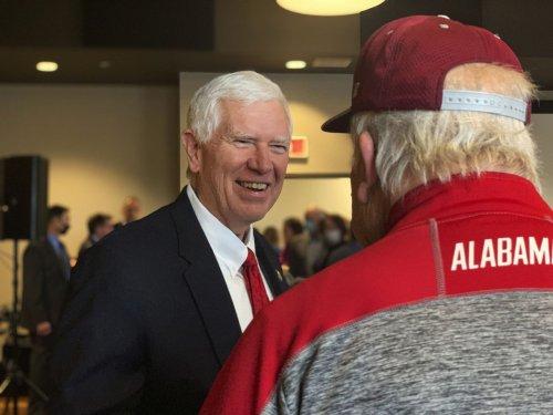 Mo Brooks picks up first endorsement from senator in Senate campaign