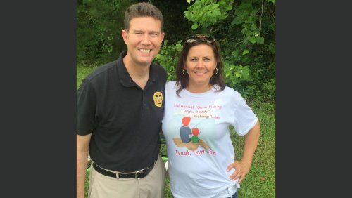 Sex, lies and the Alabama secretary of state: The fall of John Merrill