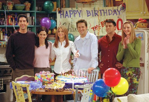 'Friends' reunion: When you can watch TV special with AL's Courteney Cox