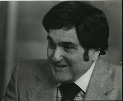 TV evangelist, faith healer Ernest Angley dies at 99
