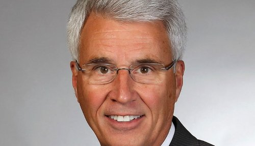 Children's of Alabama CEO retiring in June