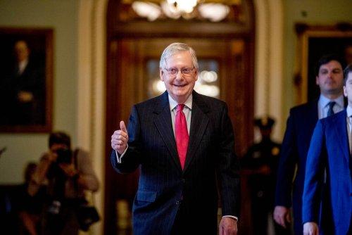 Smith: A 'McConnell Killer' in Alabama's Senate Primary