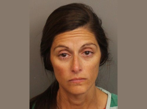 Alabama nurse practitioner charged with abuse, neglect of adopted daughter