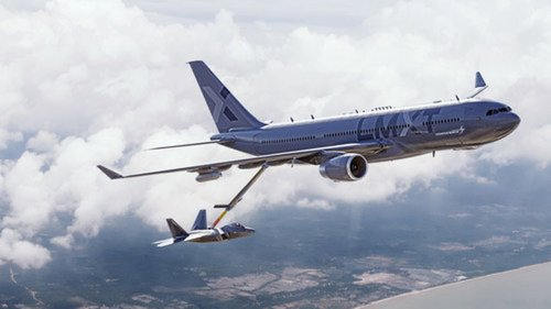 Tanker fight raises tantalizing prospect of new Airbus assembly line