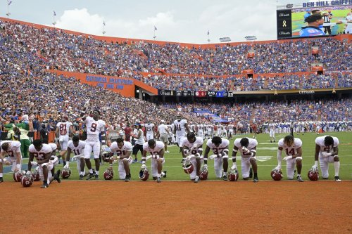 Explaining Tide issue with noise, 'unacceptable' goal line stuff