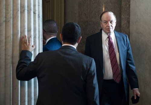 Shelby: Senate will pass stopgap government funding bill without debt limit increase