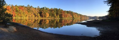 Alabama aims to raise $14 million for state parks improvements