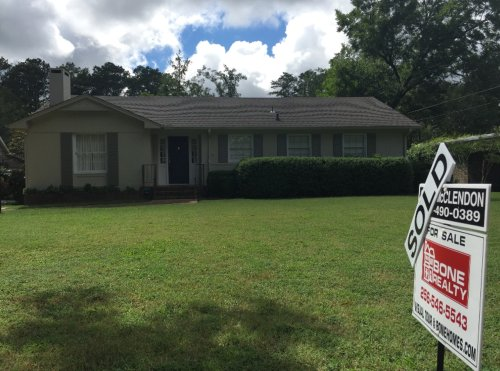 Good luck finding a house here: Alabama's 15 tightest real estate markets