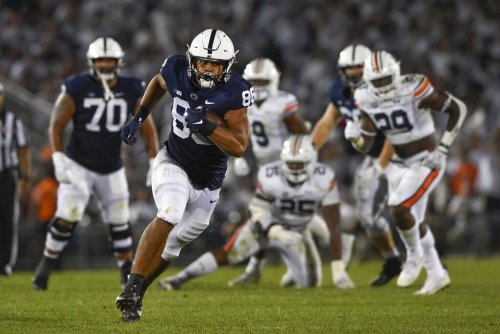 What they're saying nationally, in Pennsylvania after Auburn lost to Penn State