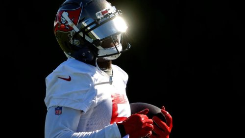 John Franklin III wants his chance at the Super Bowl