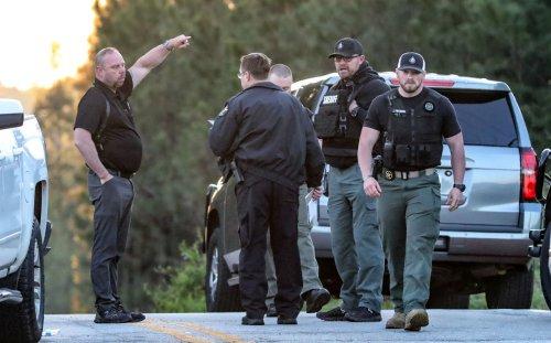 3 Georgia police officers shot: Birmingham man killed, brother apprehended