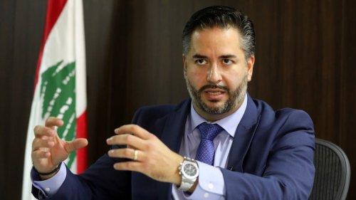 Lebanon eyes IMF progress despite new turmoil: Economy minister