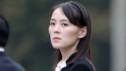 North Korea leader's sister says inter-Korean summit possible with 'respect'