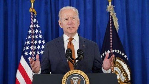 Biden vows 'more' support to Iran through Swiss aid channel: Bern