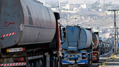 Jordan Petroleum Refinery Company selects 7 bidders for $2.6 bln expansion project