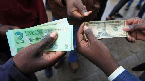 Zimbabwe plans to double budget in 2022 amid rising inflation