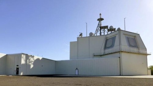 US hits one of two targets in missile defense test over Hawaii