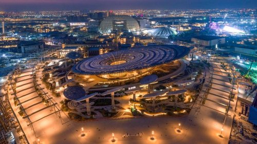 Emirates Airlines offers Dubai-bound passengers free Expo 2020 day pass