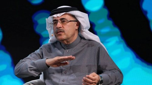 Saudi Aramco aims to achieve net-zero emissions from operations by 2050: CEO