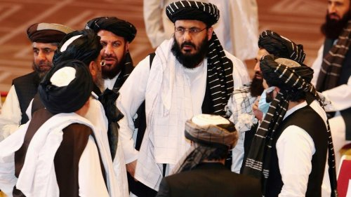 US, UK accuse Taliban of 'massacring' civilians in Afghan town