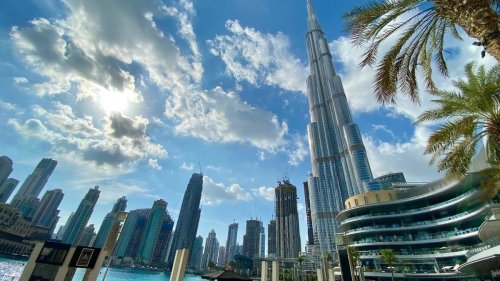 UAE to close down half of govt service centers, go digital in two years