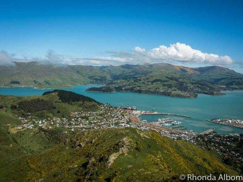 South Island Road Trip: Dunedin to Christchurch NZ