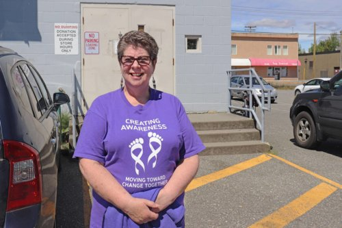 'We love the people here in the community and want to stay,' says Fibromyalgia Wellspring founder - Aldergrove Star