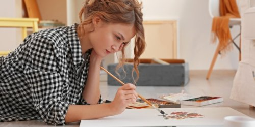 How to discover your talents—especially if you think you don't have any