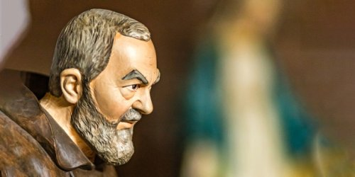 How Our Lady saved Padre Pio from a violent demonic attack